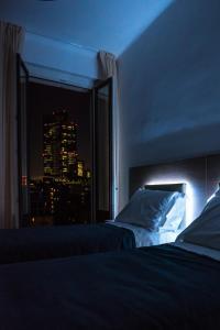 Enjoy Milano Skyline - AbcAlberghi.com
