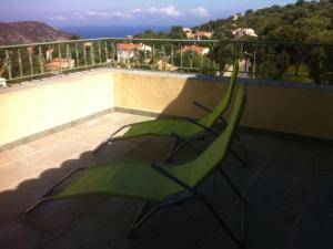 Holiday home Bis lieu dit vignola