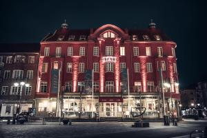 Statt Hassleholm, Sure Hotel Collection by Best Western