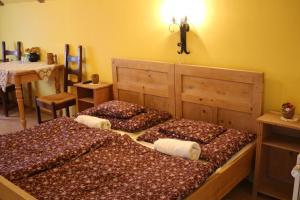 Vitényi Pince Vendégház, Guest houses  Villány - big - 11