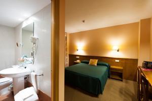 SOMMOS Hotel Benasque Spa, Отели  Бенаске - big - 24
