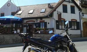 Vitényi Pince Vendégház, Guest houses  Villány - big - 14