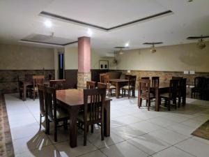 Hotel Pride, Отели  Чандигарх - big - 18