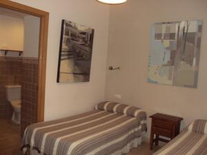 Hostal Fenix, Affittacamere  Jerez de la Frontera - big - 11