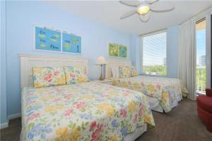 Silver Shells St. Croix 406 - 3 Bedroom Condo at Silver Shells Resort, Nyaralók  Destin - big - 3