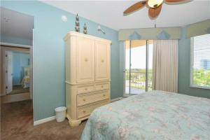 Silver Shells St. Croix 406 - 3 Bedroom Condo at Silver Shells Resort, Nyaralók  Destin - big - 9
