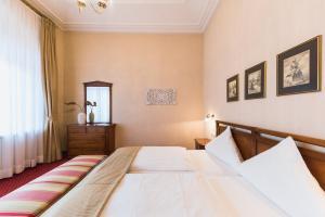 Gästehaus Wolfsbrunn, Hotel  Hartenstein - big - 4