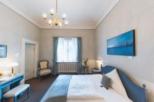 Gästehaus Wolfsbrunn, Hotel  Hartenstein - big - 7