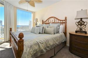 Silver Shells St. Lucia 703 - 2 Bedroom Condo at Silver Shells Resort, Case vacanze  Destin - big - 22