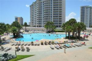 Silver Shells St. Lucia 404 - 2 Bedroom Condo at Silver Shells Resort, Holiday homes  Destin - big - 4