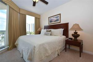 Silver Shells St. Lucia 404 - 2 Bedroom Condo at Silver Shells Resort, Holiday homes  Destin - big - 6