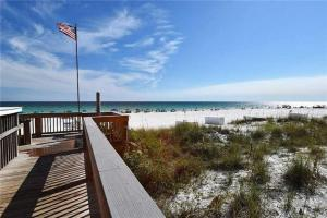 Silver Shells St. Lucia 404 - 2 Bedroom Condo at Silver Shells Resort, Holiday homes  Destin - big - 7