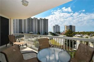 Silver Shells St. Lucia 404 - 2 Bedroom Condo at Silver Shells Resort, Holiday homes  Destin - big - 8