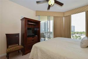 Silver Shells St. Lucia 404 - 2 Bedroom Condo at Silver Shells Resort, Holiday homes  Destin - big - 9