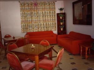 Hotel Alfa, Отели  Енкамп - big - 12