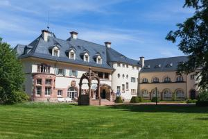 Gästehaus Wolfsbrunn, Hotel  Hartenstein - big - 22