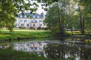 Gästehaus Wolfsbrunn, Hotel  Hartenstein - big - 12