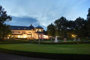 Gästehaus Wolfsbrunn, Hotel  Hartenstein - big - 1