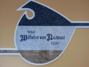 Hotel & Restaurant Wilhelm von Nassau, Szállodák  Diez - big - 10