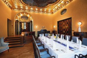 Gästehaus Wolfsbrunn, Hotel  Hartenstein - big - 24