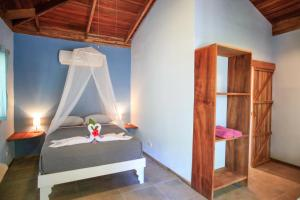 Makanas B&B, Bed & Breakfast  Santa Teresa Beach - big - 26