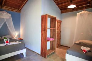 Makanas B&B, Bed & Breakfast  Santa Teresa Beach - big - 27