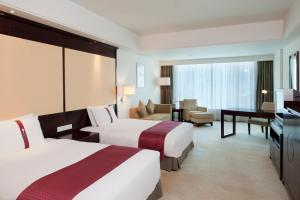 Holiday Inn Shifu Guangzhou, Hotely  Kanton - big - 3