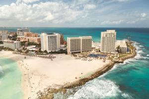 Hyatt Ziva Cancun (32 of 41)