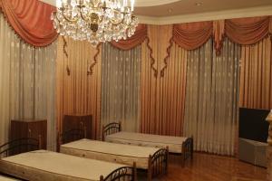 Отель и хостел Солнечный город, Баку