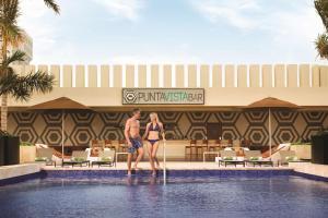 Hyatt Ziva Cancun (6 of 41)