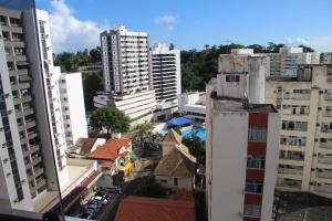 Condo Closed to Beach, Appartamenti  Salvador - big - 10