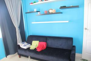 Condo Closed to Beach, Appartamenti  Salvador - big - 8