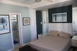 Condo Closed to Beach, Appartamenti  Salvador - big - 4
