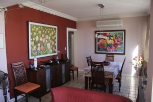 Condo Closed to Beach, Appartamenti  Salvador - big - 17