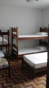 Hostel - Galeria de Arte, Hostels  São Francisco do Sul - big - 7