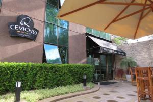 Ibis Styles Sao Paulo Faria Lima, Hotels  São Paulo - big - 27