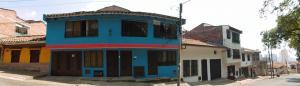 SanTonio Casa Hostal, Гостевые дома  Кали - big - 78