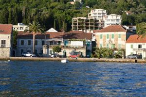 Apartments Gasparini, Apartmanok  Tivat - big - 43