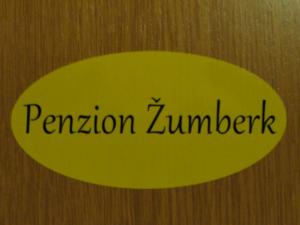 Penzion Žumberk