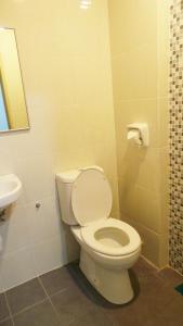 Brand New Town Villa Homestay @ Kampar [Near UTAR], Апартаменты  Kampar - big - 8