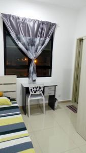 Brand New Town Villa Homestay @ Kampar [Near UTAR], Апартаменты  Kampar - big - 6