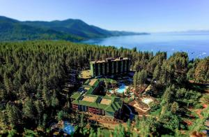 Hyatt Regency Lake Tahoe Resort, Spa & Casino, Rezorty  Incline Village - big - 25