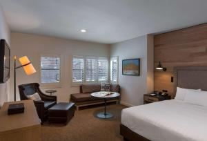 Hyatt Regency Lake Tahoe Resort, Spa & Casino, Rezorty  Incline Village - big - 27