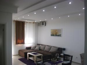 Duo Pro Apartment Lux