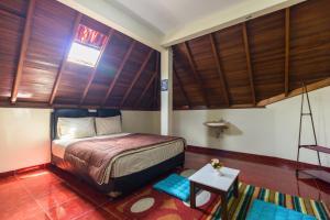 Pele Guesthouse, Penzióny  Bandung - big - 24