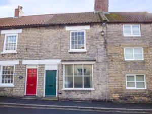 Bramble Cottage, York