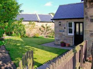 Appletree Cottage, Alnwick