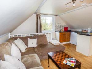 The Apartment, Llandeilo