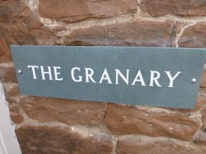 The Granary, Seaville