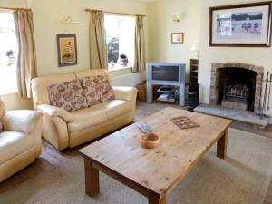 Dairy Cottage, Masham